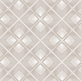 Seamless pattern squares Royalty Free Stock Photo