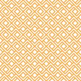 Seamless pattern with squares. Vector abstract background. Stylish cell structure Royalty Free Stock Photos