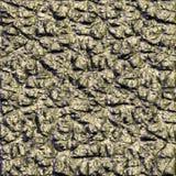 Seamless pattern of a stone Stock Photography