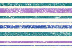 Seamless pattern with stripes Stock Image