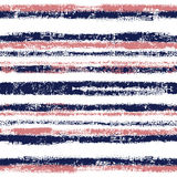 Seamless pattern with  stripes Royalty Free Stock Image