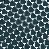 Seamless pattern, stylish background Stock Photography