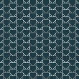 Seamless pattern, stylish background Royalty Free Stock Photo