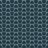 Seamless pattern, stylish background Stock Image