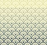 Seamless pattern. Seamless pattern with stylized ornament in oriental style vector illustration
