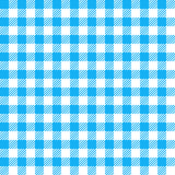 Seamless pattern with tablecloth Royalty Free Stock Image