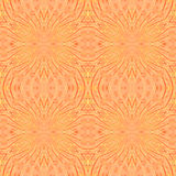 Seamless pattern terracotta Royalty Free Stock Photography