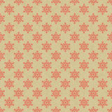 Seamless Pattern Texture. Seamless texture background with snowflakes for Christmas and other celebrations Royalty Free Stock Photography