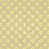 Seamless Pattern Texture. Seamless texture background with snowflakes for Christmas and other celebrations Stock Image