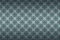 Seamless pattern texture on gradient background Royalty Free Stock Photos