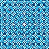 Seamless pattern texture Mosaic geometry Stock Photo
