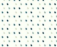 Seamless Pattern , Texture for wallpaper, background, texture, scrapbook - in vector. stock illustration