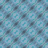 Seamless pattern texure made from colorful butterfly wing for ba Royalty Free Stock Image