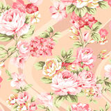 Seamless  pattern1309 Stock Images