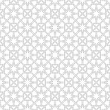 Seamless pattern with traditional ornament Stock Image
