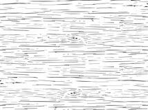 Seamless pattern tree Royalty Free Stock Image