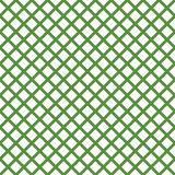Seamless pattern with trendy stylish cell Gingham. Stock Photos
