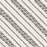 Seamless pattern of triangles Royalty Free Stock Images