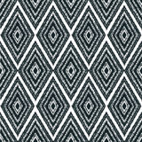 Seamless pattern tribal navajo Royalty Free Stock Photos
