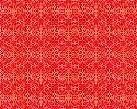 Seamless pattern for Valentines Day Stock Photography