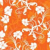 Seamless pattern, vector stock illustration