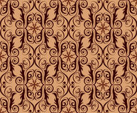 Seamless pattern, vector Stock Photography