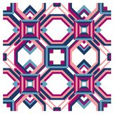 Seamless pattern vector Royalty Free Stock Image
