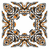 Seamless pattern vector Royalty Free Stock Photo