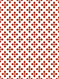 Seamless Pattern (Vector). Stock Image