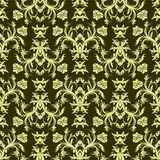 Seamless pattern, vector Royalty Free Stock Images