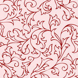 Seamless pattern vector Stock Photography