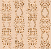 Seamless pattern. Vector illustration  Royalty Free Stock Image