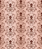 Seamless pattern. Vector illustration Royalty Free Stock Photo