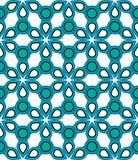 Seamless pattern. Vector illustration. Seamless pattern of hand spinners. Vector illustration Royalty Free Stock Photo