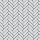 Seamless pattern - vector parquet floor Royalty Free Stock Photography