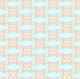 Seamless pattern 5 Royalty Free Stock Image
