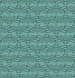 Seamless pattern 8 Stock Image