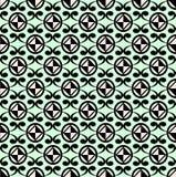 Seamless pattern 9 Royalty Free Stock Photo