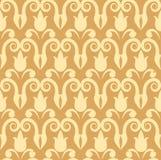 Seamless pattern 3 Stock Photography