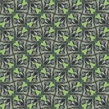 Seamless pattern with vegetal motives. Royalty Free Stock Images