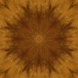 Seamless pattern, veneer teak Royalty Free Stock Photos