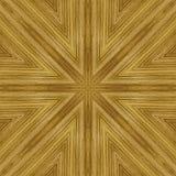 Seamless pattern, veneer zebrano Stock Images