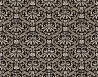Seamless pattern victorian Royalty Free Stock Images