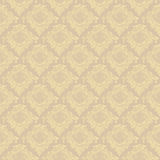 Seamless Pattern. Vintage seamless pattern design. Pattern swatch is included in swatches window Royalty Free Illustration