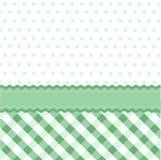 Seamless pattern, wallpaper. Digital scrapbook vector illustration