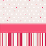 Seamless pattern, wallpaper Stock Photo