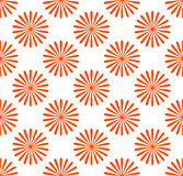 Seamless pattern, wallpaper with flower motifs. Simple monochrome repeatable background. Flourish, blossoms pattern. Royalty free vector illustration vector illustration