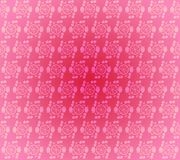 Seamless pattern wallpaper light pink small fruits Royalty Free Stock Photos