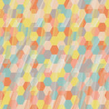 Seamless pattern for wallpaper, web page background, surface tex Royalty Free Stock Photography