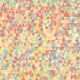 Seamless pattern for wallpaper, web page background, surface tex Stock Image
